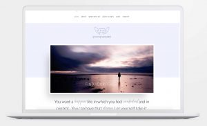 Design 4 Template | Growing Therapists