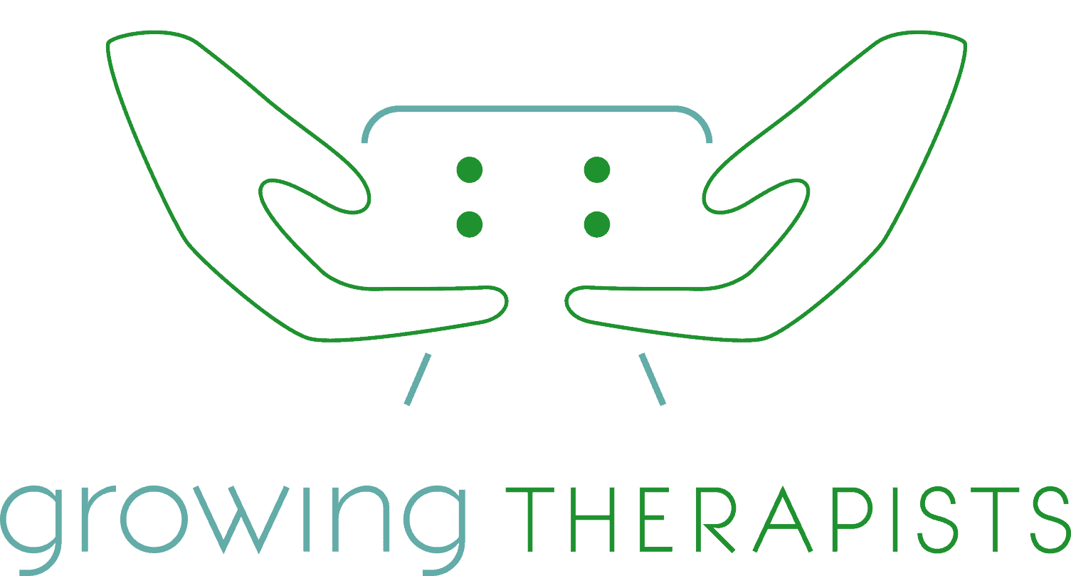 Growing Therapists