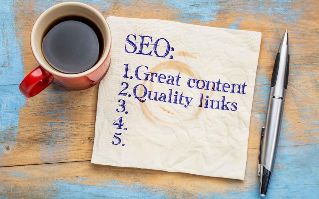 How to Find the Best SEO Keywords for Your Private Practice in Just 10 Minutes